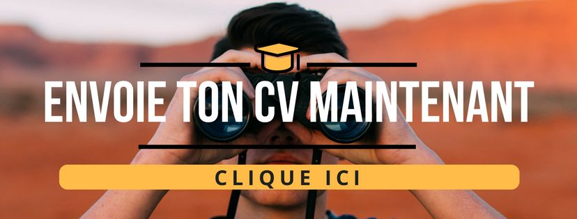 Site recrutement stage