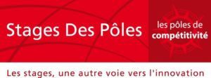 logo stage des poles stage bruxelles