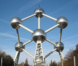 stage en Belgique