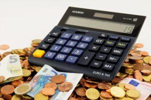 Calcul salaire brut net Belgique