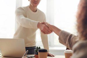 Tenue entretien d'embauche